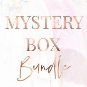 Size Small Mystery Box!